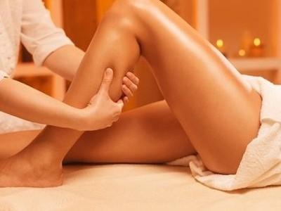 Massaggio drenante - Mudra Centro Benessere Busto Arsizio