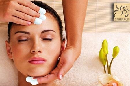 trattamento del viso